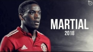 Video: Goals & Skills 2018 Featuring Anthony Martial | HD